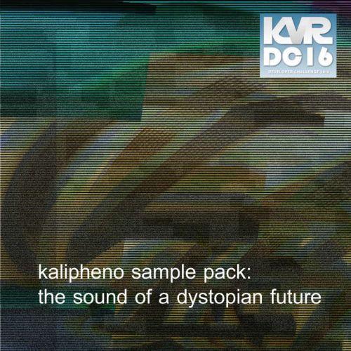 kalipheno sample pack
