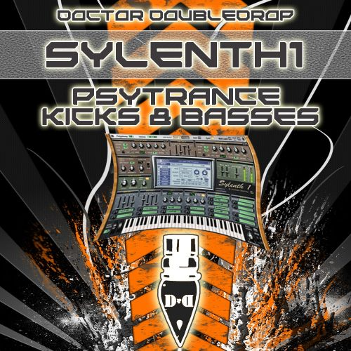 Sylenth1 Psytrance Kicks And Bass