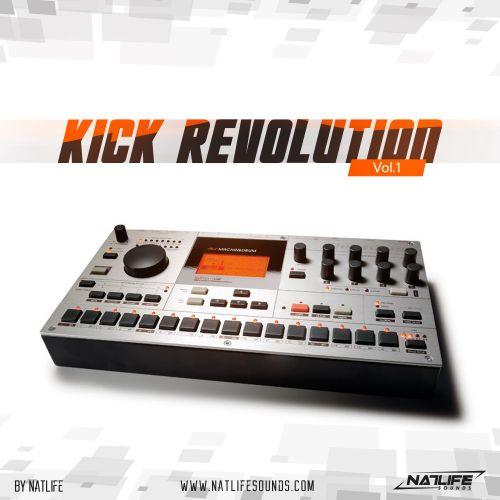 Kick Revolution Vol.1