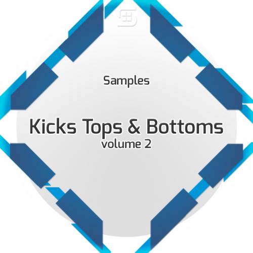 KICKS TOPS & BOTTOMS Volume 2