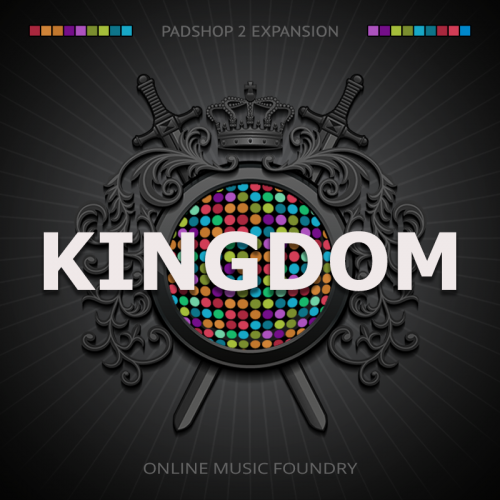 Kingdom For Padshop 2