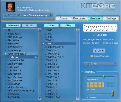Kitcore