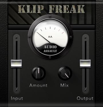 KlipFreak