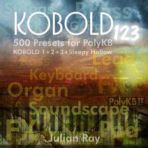 KOBOLD 1+2+3 (Bundle)