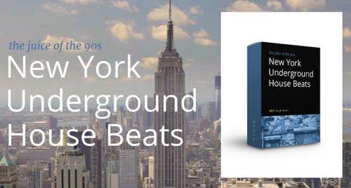 New York Underground House Beats