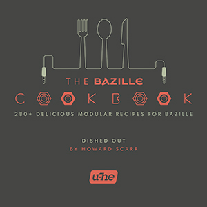 The Bazille Cookbook