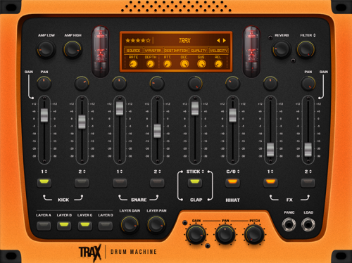 All in two - Trap VST bundle