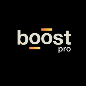 Boost Pro