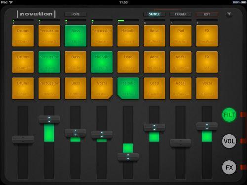 LaunchPad App