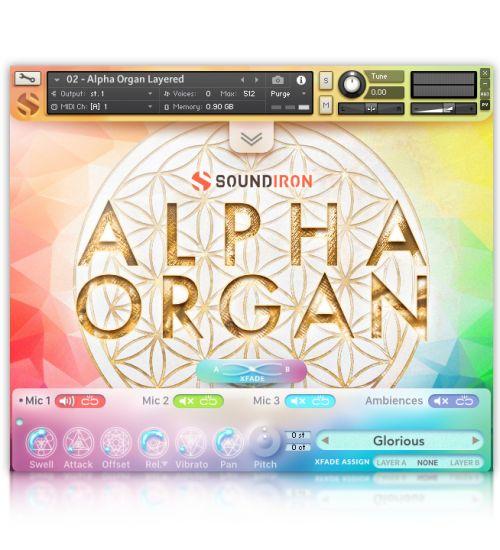 Alpha Organ