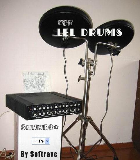 Lel Drums