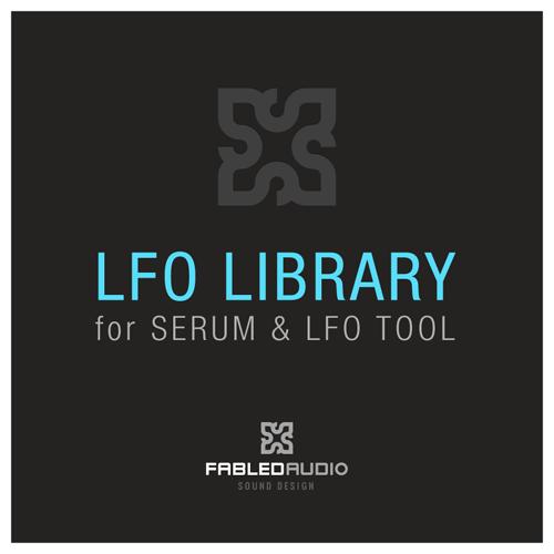 LFO Library