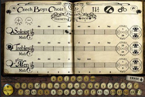 Choral Bundle