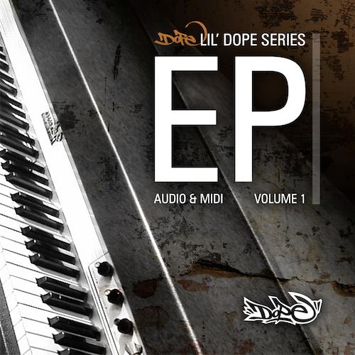 Lil' Dope: EP Vol.1