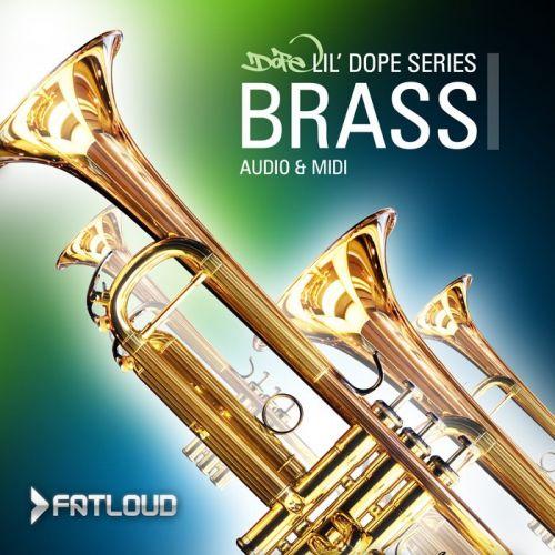 Lil' Dope: Brass Vol.1