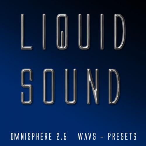 Liquid Sound for Omnisphere 2.5