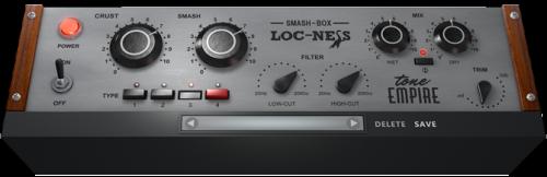 Loc-Ness