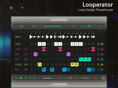 Looperator iPad Edition