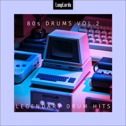 80s Drums Vol.2