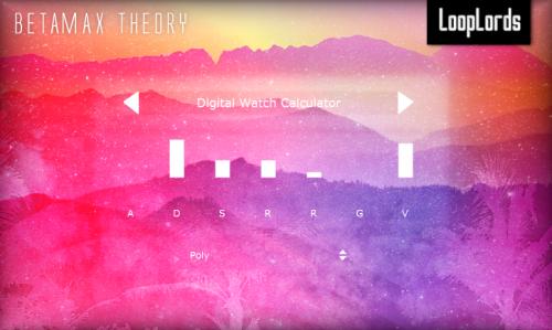 Betamax Theory