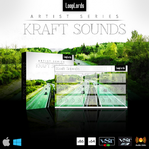 Kraft Sounds