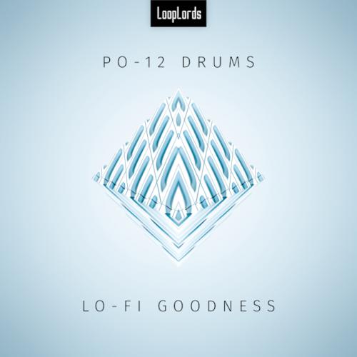 PO-12 Drums