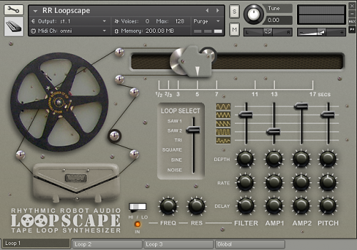 Loopscape