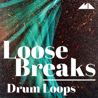 Loose Breaks: Drum Loops