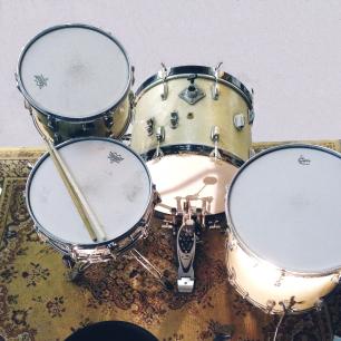 Tchackpoum Drummer