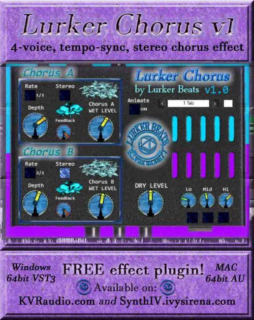 Lurker Chorus