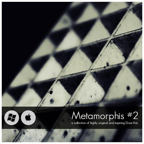 Metamorphis #2 [atmospheric breaks construction kits]