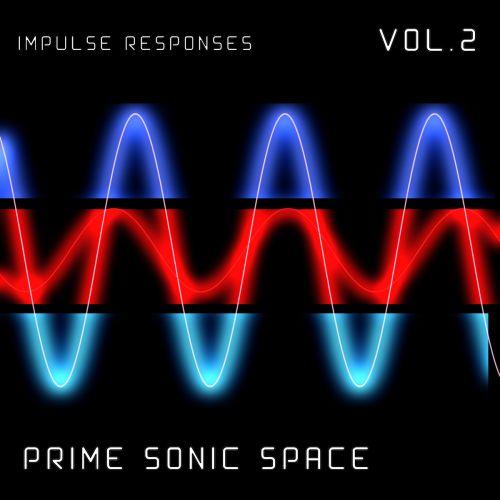 Prime Sonic Space Impulse Responses Vol.2