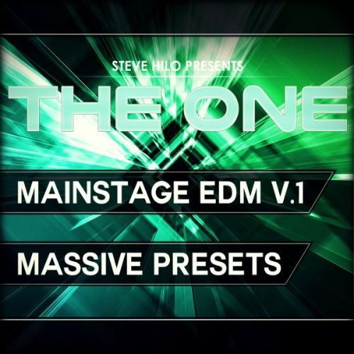 THE ONE: Mainstage EDM Vol. 1