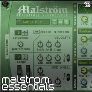 Malstrom Essentials Refill