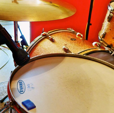 Mapex Maple | Acoustic Drum Kit for Rock, Alt Rock, Classic Rock