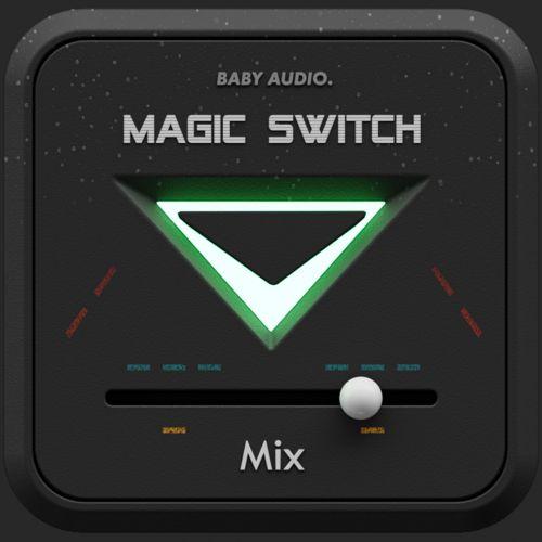 Magic Switch GUI