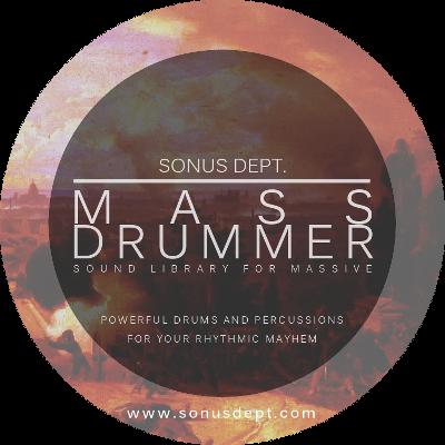 Mass Drummer