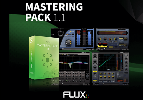 Mastering Pack 1.1