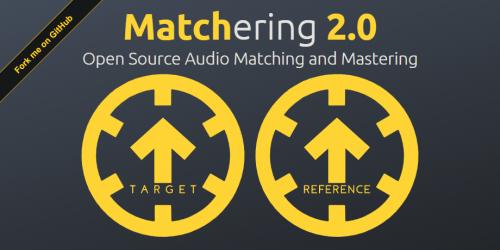 Matchering