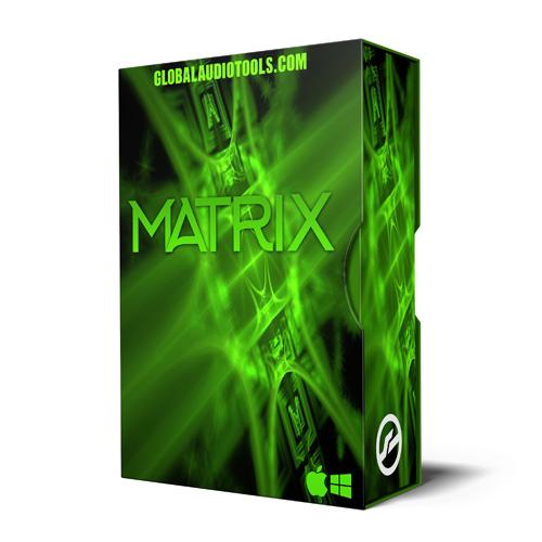 Matrix Kontakt Library