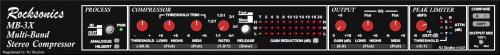 MB3X Multi-Band Mastering Compressor