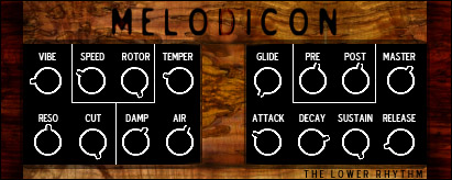 Melodicon
