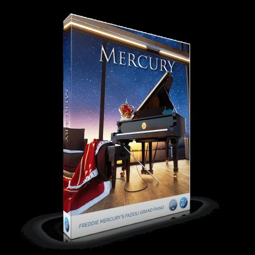 Mercury Piano