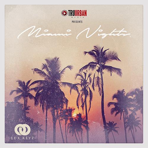 Miami Nights TrapSoul Piano loops