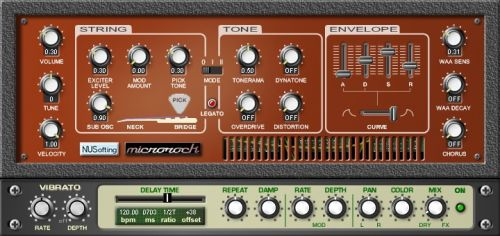 Microrock Pro