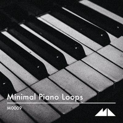 Minimal Piano Loops: