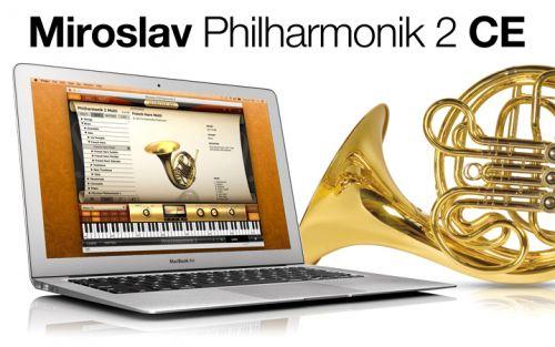 Miroslav Philharmonik 2 CE
