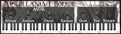 Miscellania I: Horror