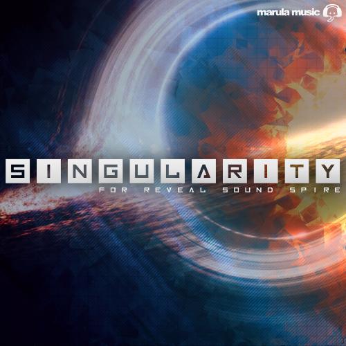 Singularity for Spire