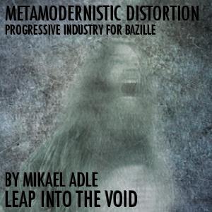 Metamodernistic Distortion